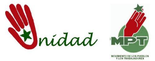 """... La historia es nuestra y la hacen los pueblos...  Santiago de Chile, 11 de septiembre de 1973  """"COMPAÑERO PRESIDENTE"""" Doctor """"Salvador Allende G."""