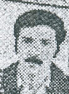 Julio Cesar Riffo Figueroa, Nombre político, Rigo