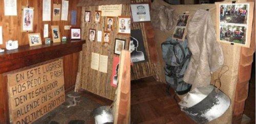 Foto: Museo de Neltume.