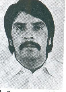 Rene Eduardo Bravo Aguilera, Nombre político, Oscar