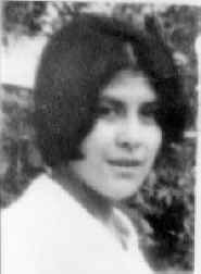 Mireya Herminia Rodríquez Díaz, Secretaria, Detenida Desaparecida desde el 25 de junio de 1975