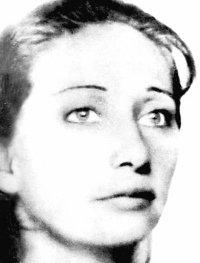 Modesta Carolina Wiff Sepúlveda. Detenida Desaparedecida desde el 25 de junio de 1975