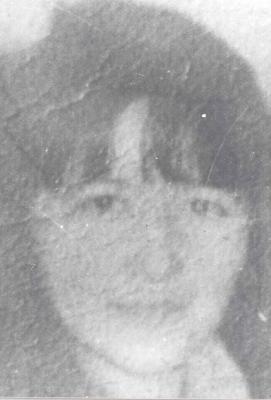 Rosa Elvira Soliz Poveda, Estudiante de Enfermería, Detenida Desaparecida desde Alrededor del 7 de julio de 1975
