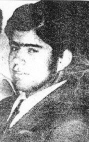Ernesto Moreno Diaz