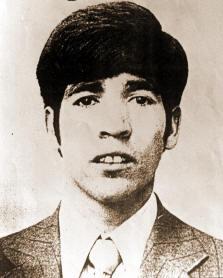 Freddy Araya Figueroa