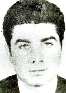 Luis Alberto Gomez Cerda