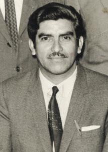 Marco de la vega Rivera