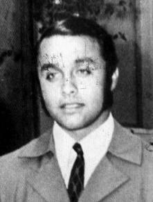 Miguel Manriquez Diaz