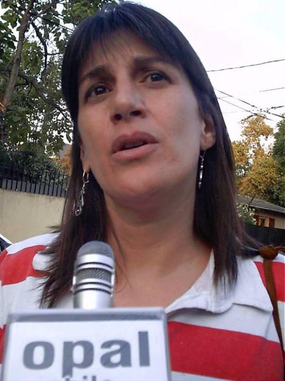"""HERMANA DE RAÚL PELLEGRIN: """"MI HERMANO FUE TORTURADO Y ASESINADO ..."""