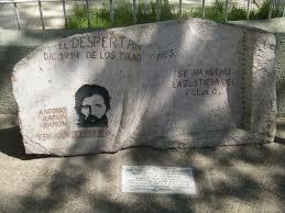ANTONIO ROMAN ROMAN COBRÓ VENGANZA POR EL ASESINATO DE SU HERMANO