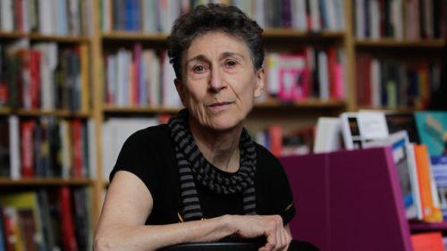 La escritora y activista feminista Silvia Federici. Marta Jara