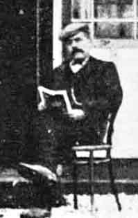 Alexander Mc Lennan