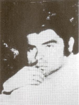 Alfonso Gamboa Farías
