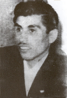 Maguindo Castillo Andrade