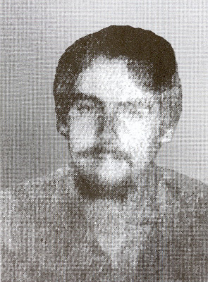 Pedro Pérez Flores