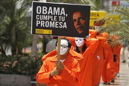 Ciudadanía le exige al Presidente a cumplir su promesa.