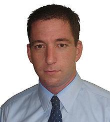 Glenn Greenwald abogado constitucionalista.