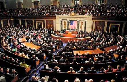 Cámara de Representantes, Estados Unidos.