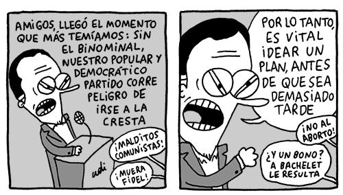 El complot 01