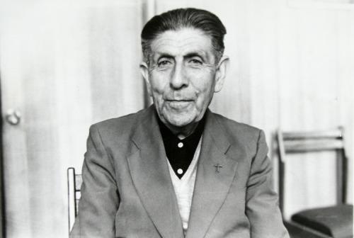 A fines de 1984, el sacerdote Santiago Tapia reemplazó a Gutiérrez y estuvo a cargo de la Vicaría hasta mediados de 1987. Fundación Documentación y Archivo de la Vicaría de la Solidaridad