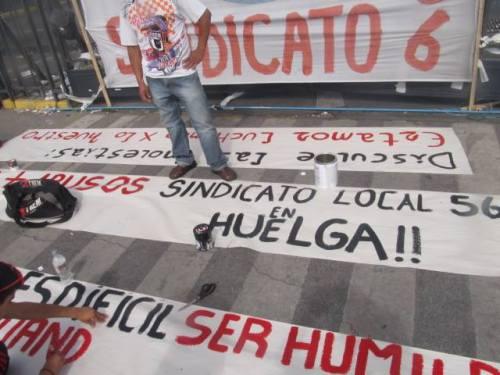 FOTOS EN https://www.facebook.com/sutra.sindicato
