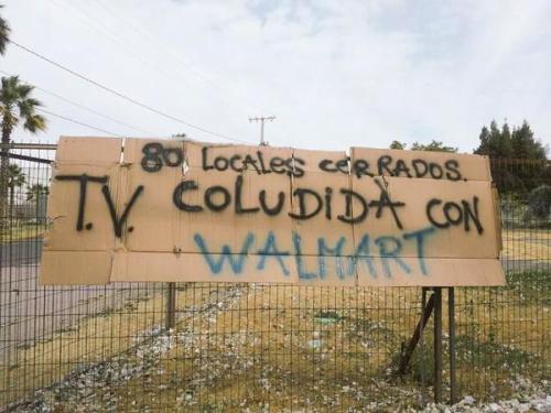 La televisión chilena coludida con el interés de la patronal censuran o mienten
