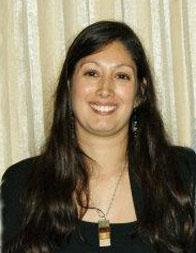 Jacqueline Hernández, directora de Cedepu (Fuente: Blog Cedepu)