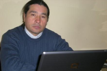 Rodolfo Cid