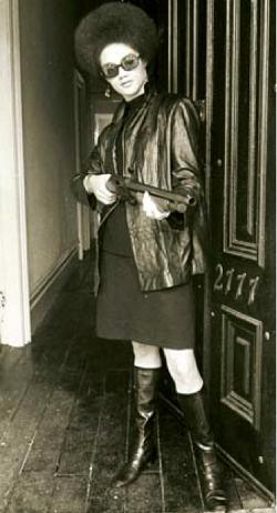 Kathleen Cleaver Neal