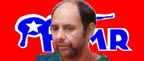 Solidaridad   con el Comandante Ramiro