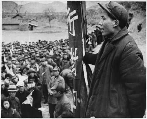 Mao Tse-Tung01