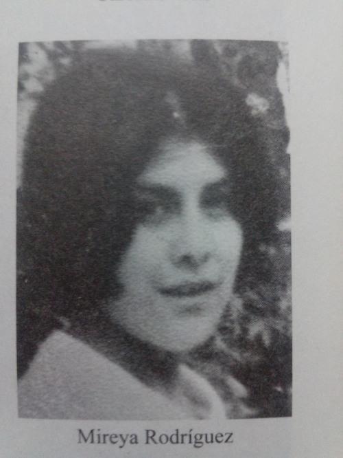 Mireya Herminia Rodríquez Díaz