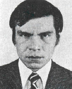 Camilo (José Eugenio Monsalve Sandoval)