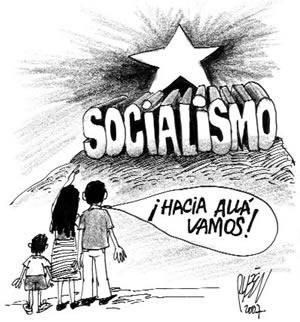 socialismo_hacia_alla_vamos