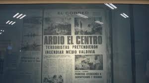 Patricio kellet- periodista fascista que inventaba estas noticias