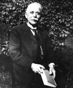 Frederick Demuth, el hijo de Karl Marx y Helene Demuth, nació en 1851.